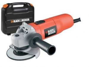 BLACK&DECKER CD115K