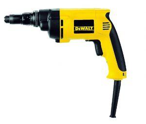 Винтоверт електрически DeWALT DW268K