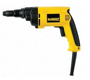 Винтоверт електрически DeWALT DW269K