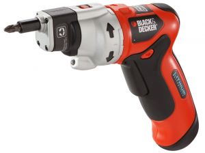 ВИНТОВЕРТ BLACK&DECKER PP360LN