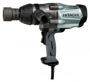Гайковерт ударен електрически HITACHI WR25SE