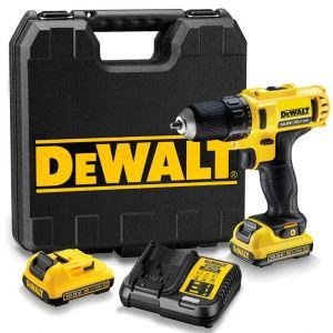 Винтоверт DeWALT DCD710D2