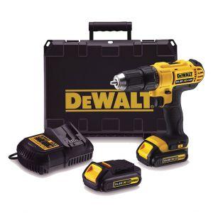 Винтоверт DeWALT DCD734C2