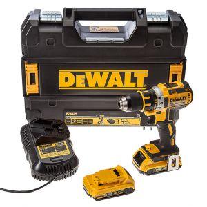 Винтоверт DeWALT DCD790D2