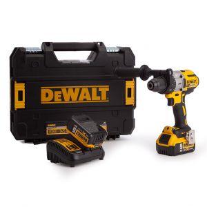 Винтоверт DeWALT DCD991P2