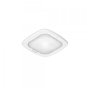 Сензор за присъствие инфрачервен STEINEL IR Quattro SLIM XS