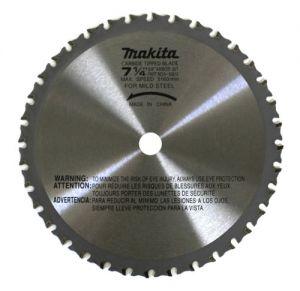 Циркулярен диск Makita за метал Ф 185 HM Z 70 за черна стомана