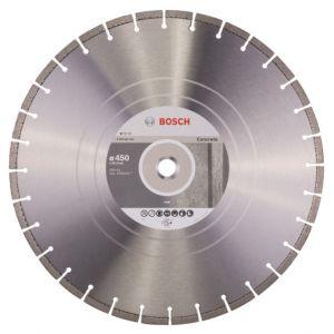Диамантен диск Bosch GBA 18 V Professional за бетон ф450