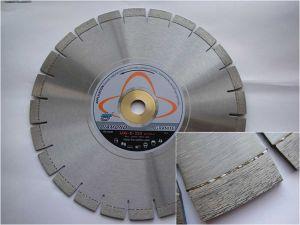 Диамантен диск SIRI за гранит и мрамор ф200