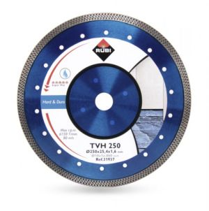 Диамантен диск Rubi за гранитогрес ф200