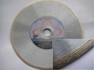 Диамантен диск SIRI за гранит и керамика ф200