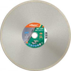 Диамантен диск Norton за керамика и мрамор ф250