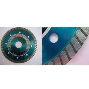 Диамантен диск SIRI за гранитогрес ф115
