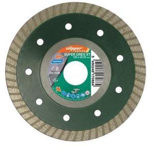 Диамантен диск Norton за гранитогрес, мрамор, керамика ф230
