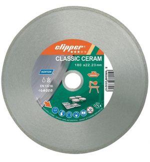 Диамантен диск Norton за керамика ф125