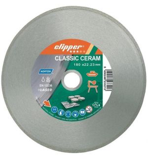 Диамантен диск Norton за керамика ф180