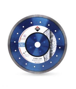 Диамантен диск Rubi за гранитогрес Ф125