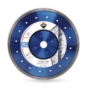 Диамантен диск Rubi за гранитогрес Ф180