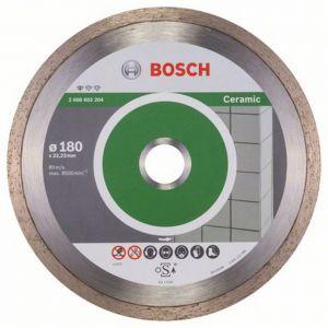 Диамантен диск Bosch за керамика Ф180