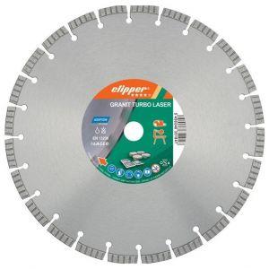Диамантен диск Norton за гранит и мрамор Ф400