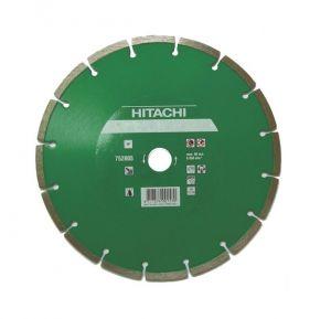 Диамантен диск Hitachi за тухли, бетон, керемиди Ф350