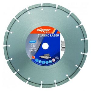 Диамантен диск Norton за тухли, бетон и керемиди Ф230