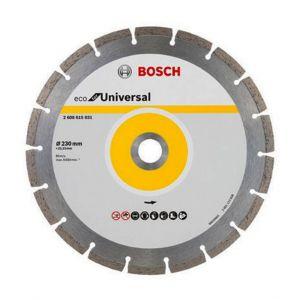 Диамантен диск Bosch за тухли, бетон и керемиди Ф230
