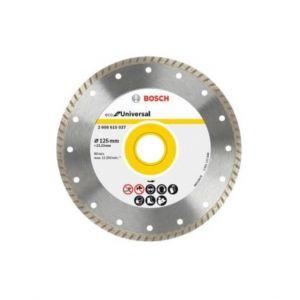 Диамантен диск Bosch за тухли, бетон и керемиди Ф180