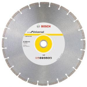 Диамантен диск Bosch за тухли, бетон и керемиди Ф350