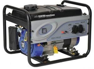 Бензинов генератор за ток REM GSEm 2200 SB