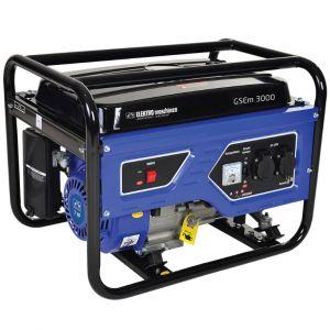 Бензинов генератор за ток REM GSEm 3000 SB