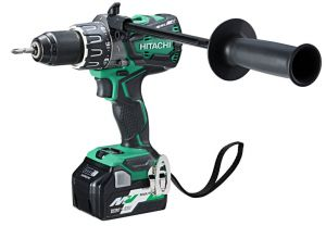 Винтоверт ударен Hitachi DV36DA-WR