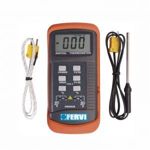 Дигитален термометър Fervi T063