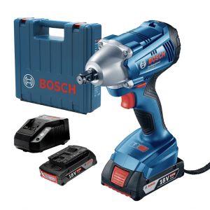 Акумулаторен гайковерт Bosch GDS 250 Li Professional