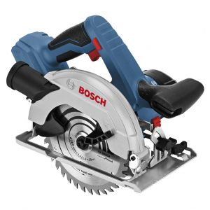 Акумулаторен циркуляр Bosch GKS 18V-57 Professional