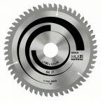 Циркулярен диск Bosch HM Ф 150 Z 42 за алуминий