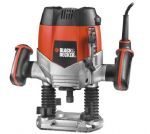ОБЕРФРЕЗА BLACK&DECKER KW900E