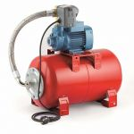 City Pumps хидрофорна помпа 24CY/IP 05M