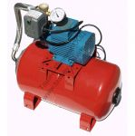 City Pumps хидрофорна помпа 24CY/IP 700M