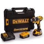 Винтоверт DeWALT DCD796P2