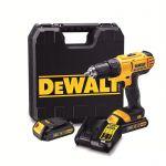 Винтоверт DeWALT DCD771C2