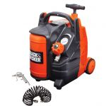 КОМПРЕСОР BLACK&DECKER BD195/5-MY-T