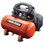 КОМПРЕСОР BLACK&DECKER BD 55/6