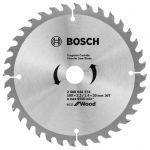 Циркулярен диск Bosch Ф 160 Z 36 за дърво