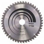 Циркулярен диск Bosch Ф 216 HM Z 48 за дърво