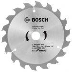 Циркулярен диск Bosch Ф 230 HM Z 24 за дърво