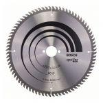 Циркулярен диск Bosch Optiline wood HM Ф 250 Z 80 за ламинати