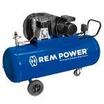 Компресор REM Power E 351/10/200
