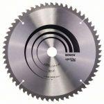 Циркулярен диск Bosch Optiline wood HM Ф 305 Z 60 за дърво