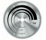 Циркулярен диск Bosch Optiline wood HM Ф 350 Z 54 за дърво